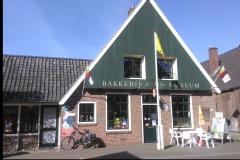 Gerrit Valk's Bakkerij en IJsmuseum