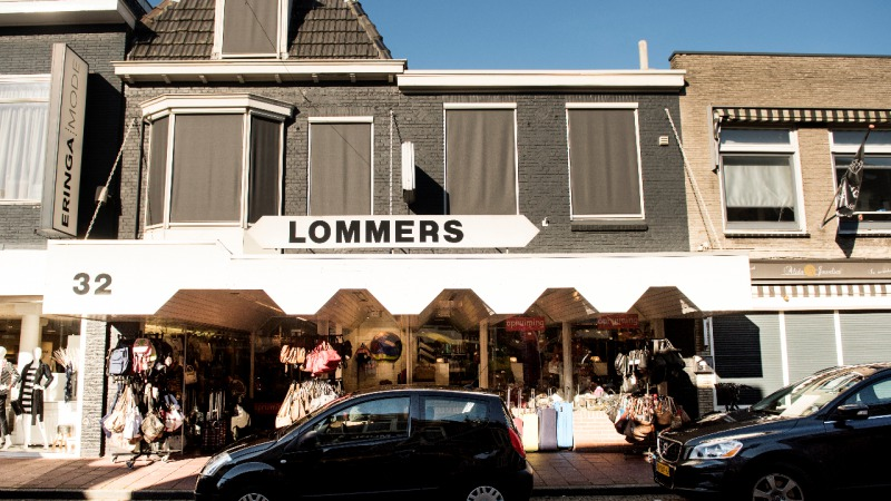lommers almelo