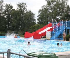 Zwemvierdaagse Den Ham