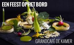 Grand Café De Kamer