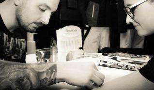 Inkognito Tattoo