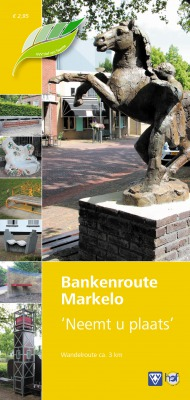 Cover Bankenroute Markelo