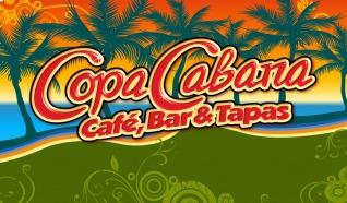 CopaCabana Café, Bar & Tapas