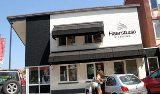 Haarstudio Oldenzaal