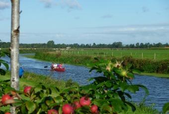 Kanoverhuur Linderbeek