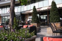 Wandelarrangement Hotel De Zwaan Raalte