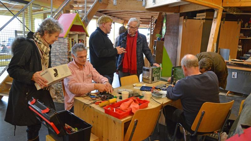 Repair Café Hardenberg