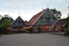 Restaurant Jan Steen Tubbergen