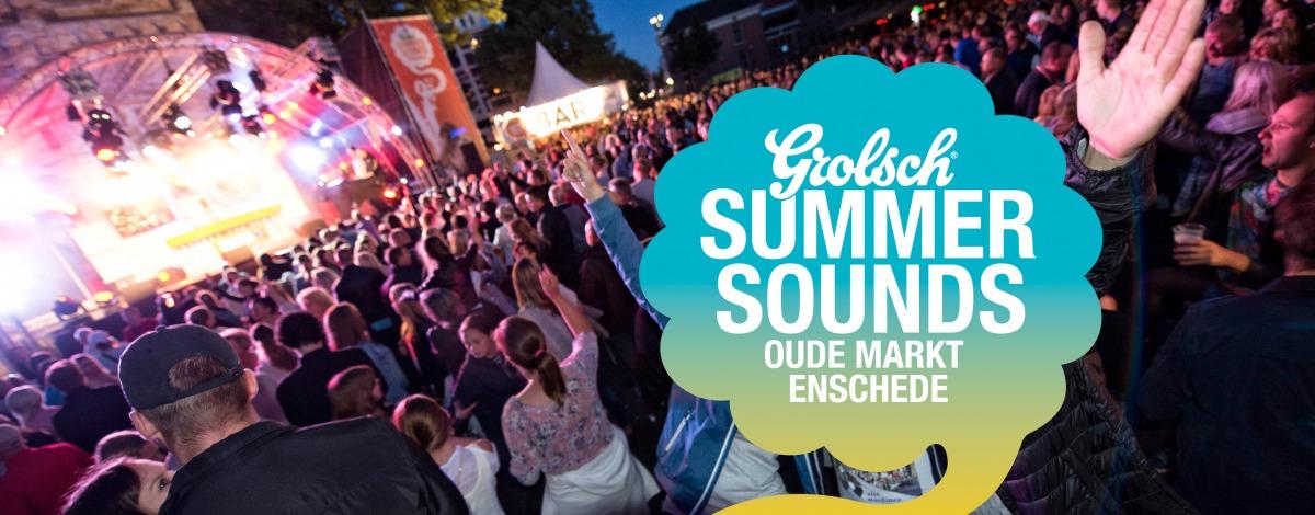 Grolsch Summer Sounds 2017