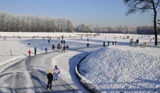 Eisbahn Oldenzaal Eis Club