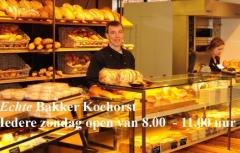 Bakkerij Koehorst