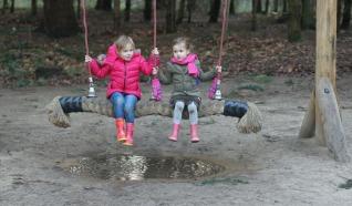 Spielplatz Het Hulsbeek