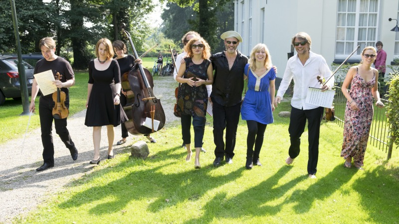 Stift International Music Festival