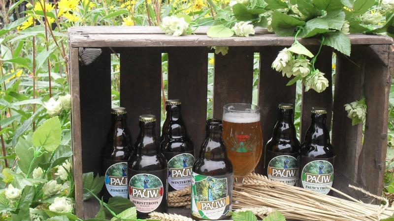 """Bierbrouwerij """"De Pauw"""""""