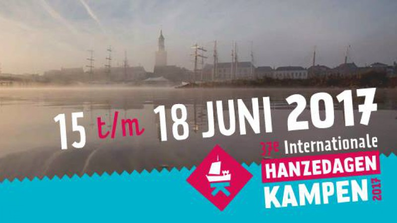 Internationale Hanzedagen 2017
