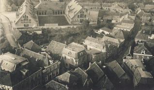 Agneskloster
