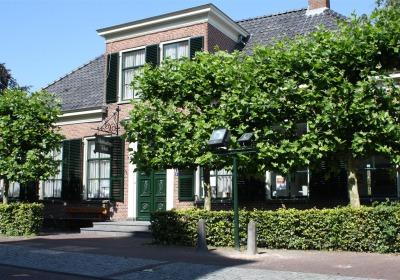 Nieuwe openingstijden Twenterand Tourist Info