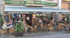 Restaurant Bistro Olympic