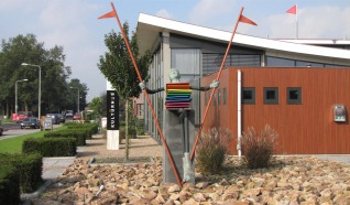 """Kulturhus """"De Klaampe"""""""