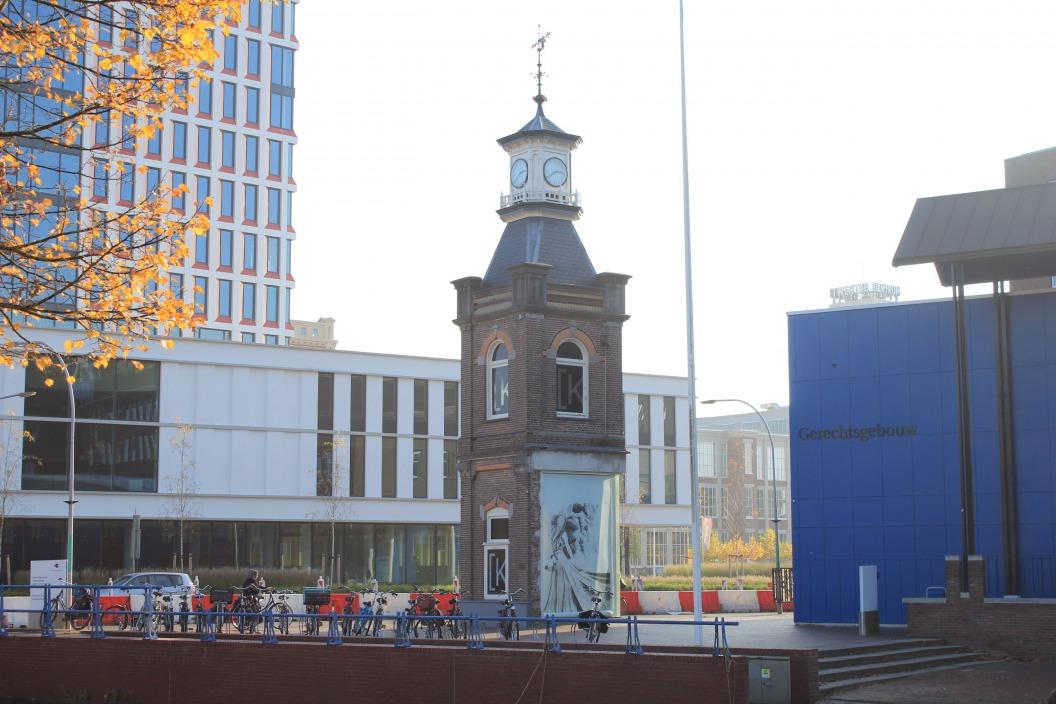 Kunst-Torentje