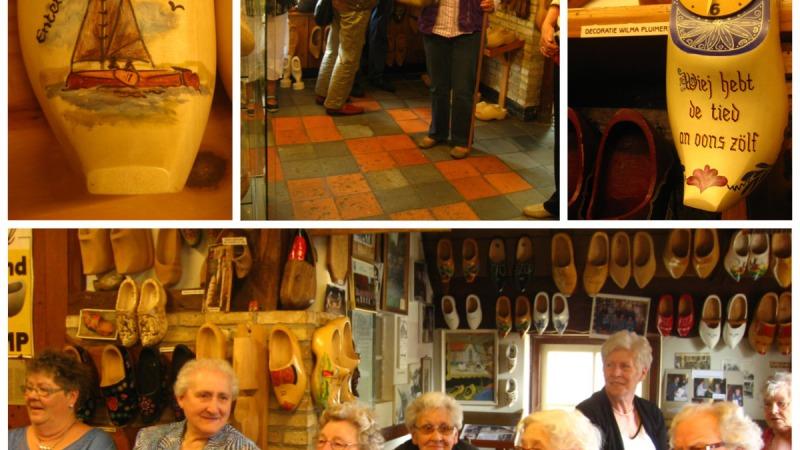 Klompen- en Zompenmuseum Enter