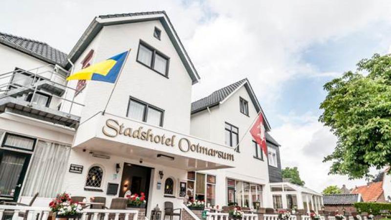 Stadshotel Ootmarsum