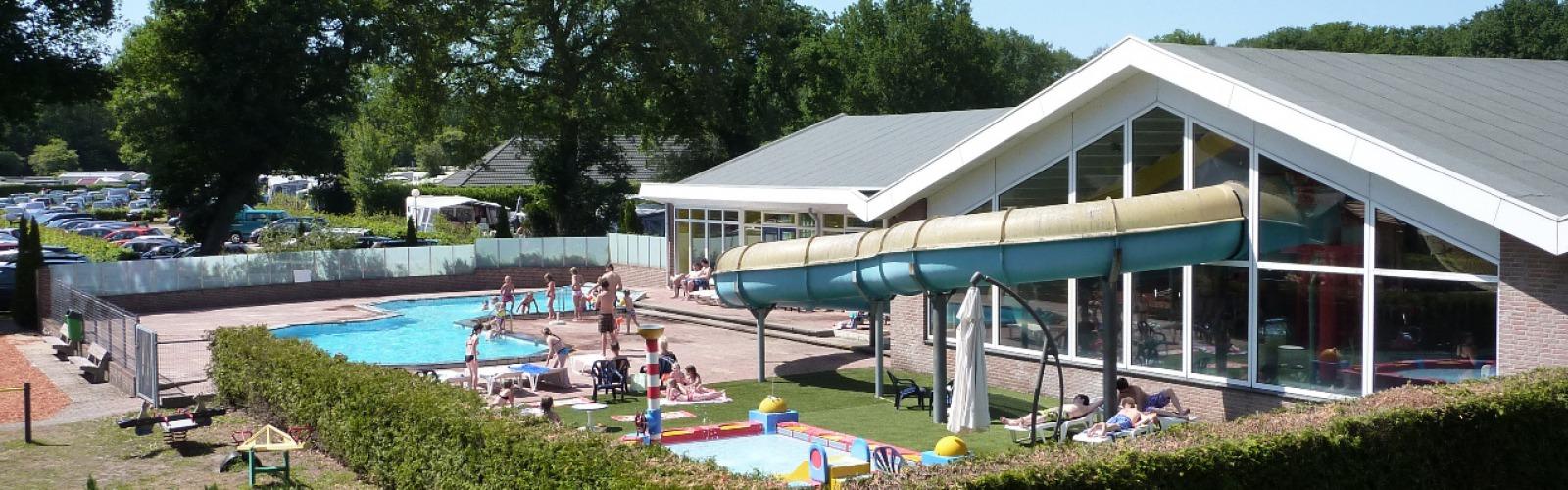 Campings Met Zwembad In Twente Overijssel Visit Twente