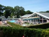 Campings met zwembad in Twente