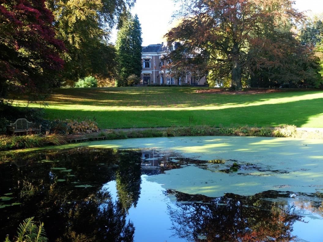 Landgoed De Haer - Villa De Haer