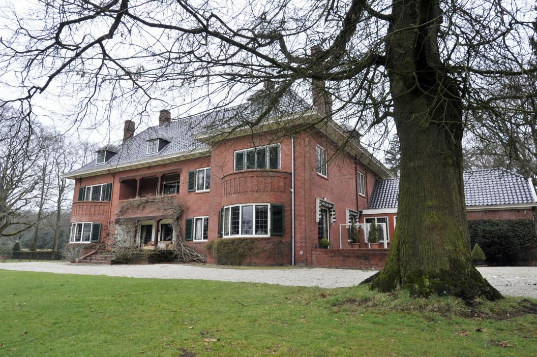 Landgoed De Hulst