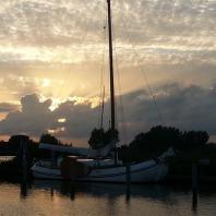 Passantenhaven Wilsum