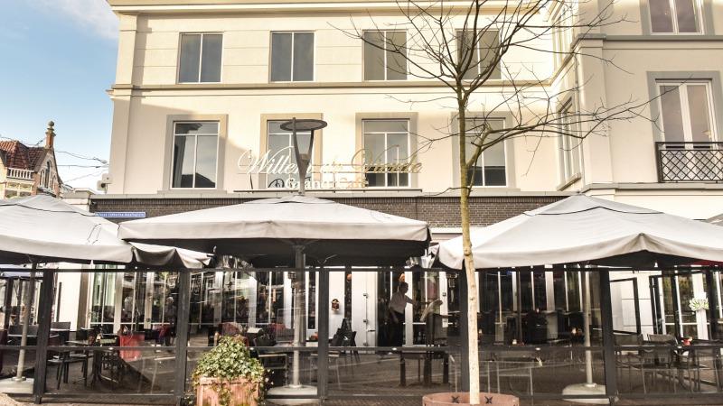 Grand Café Willem de 4de