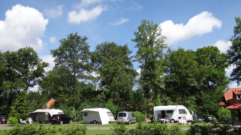 Vakantiepark Erve Kleilutte