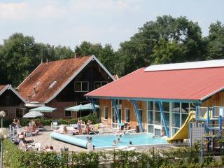 Kinderfeestjes bij zwembad 't Stien 'n Boer