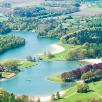 Villapark Eureka op het Hulsbeek