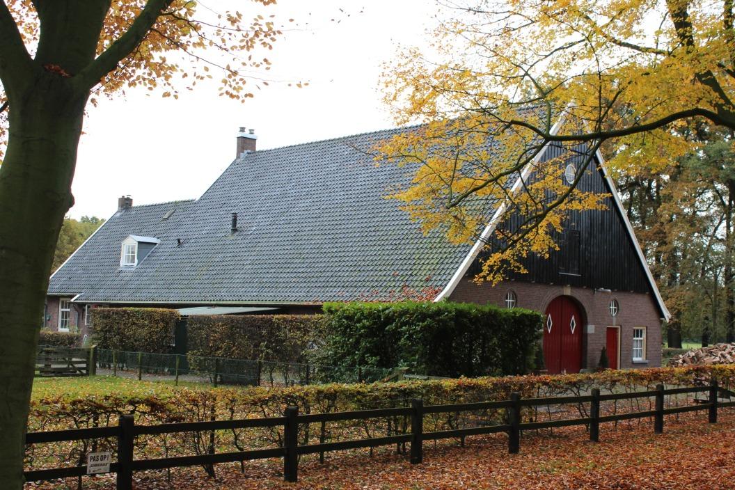 Kasteelboerderij