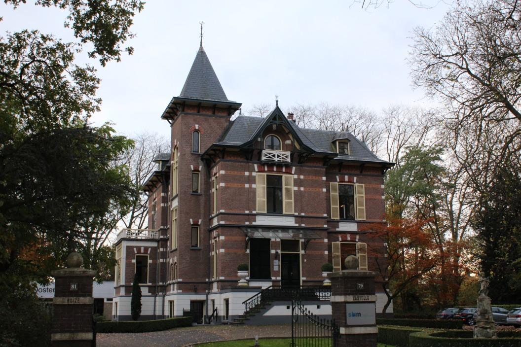 Huize Castello