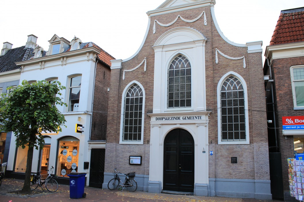 Doopsgezinde Kerk