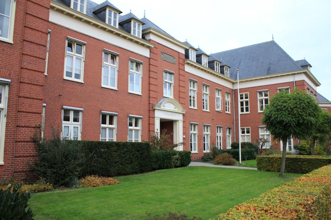 Voormalig Elisabethziekenhuis
