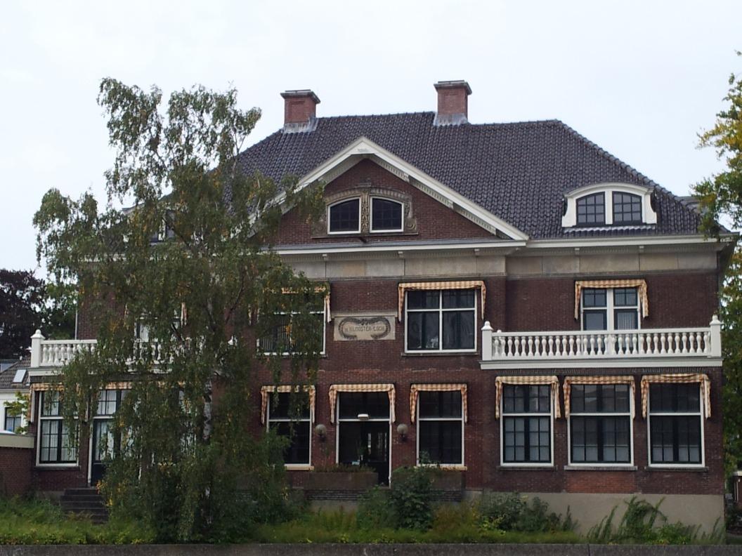 Villa Kloosteres