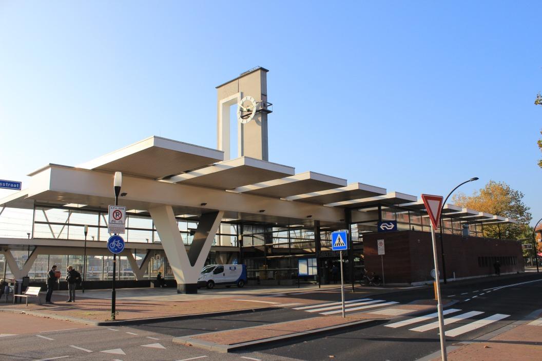 Station NS
