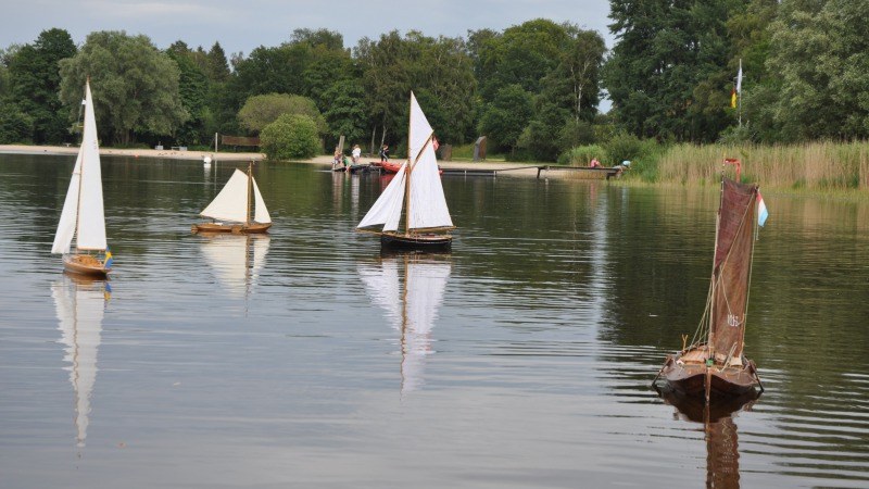 Mini Sails classic