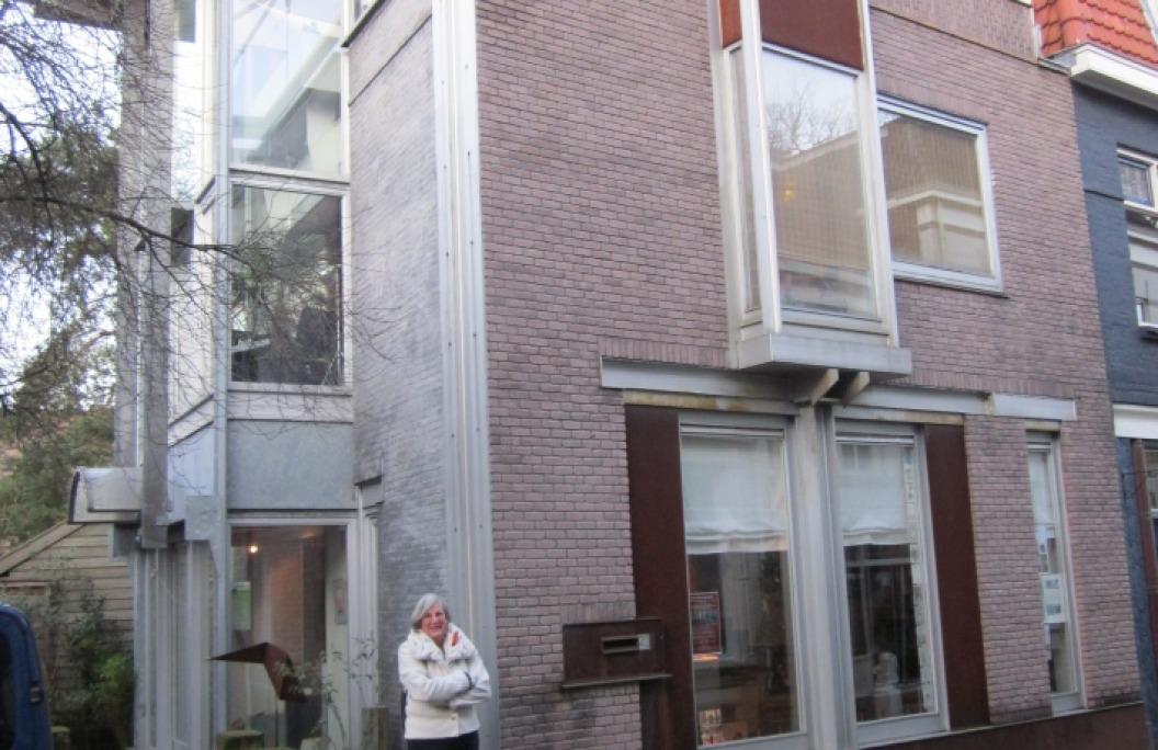 Galerie Marja van Elsberg