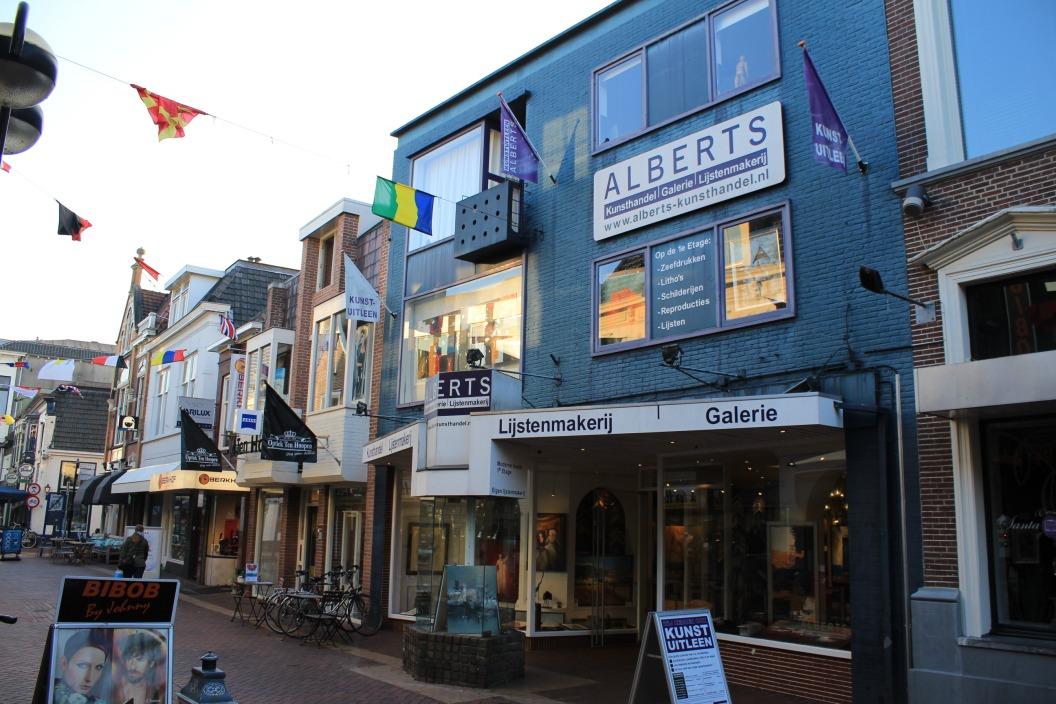 Kunsthandel Alberts