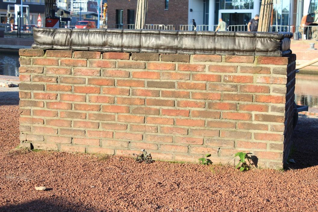 Monument voor de daklozen