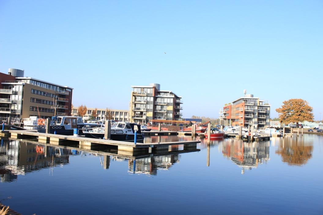 Jachthaven/Centrumhaven