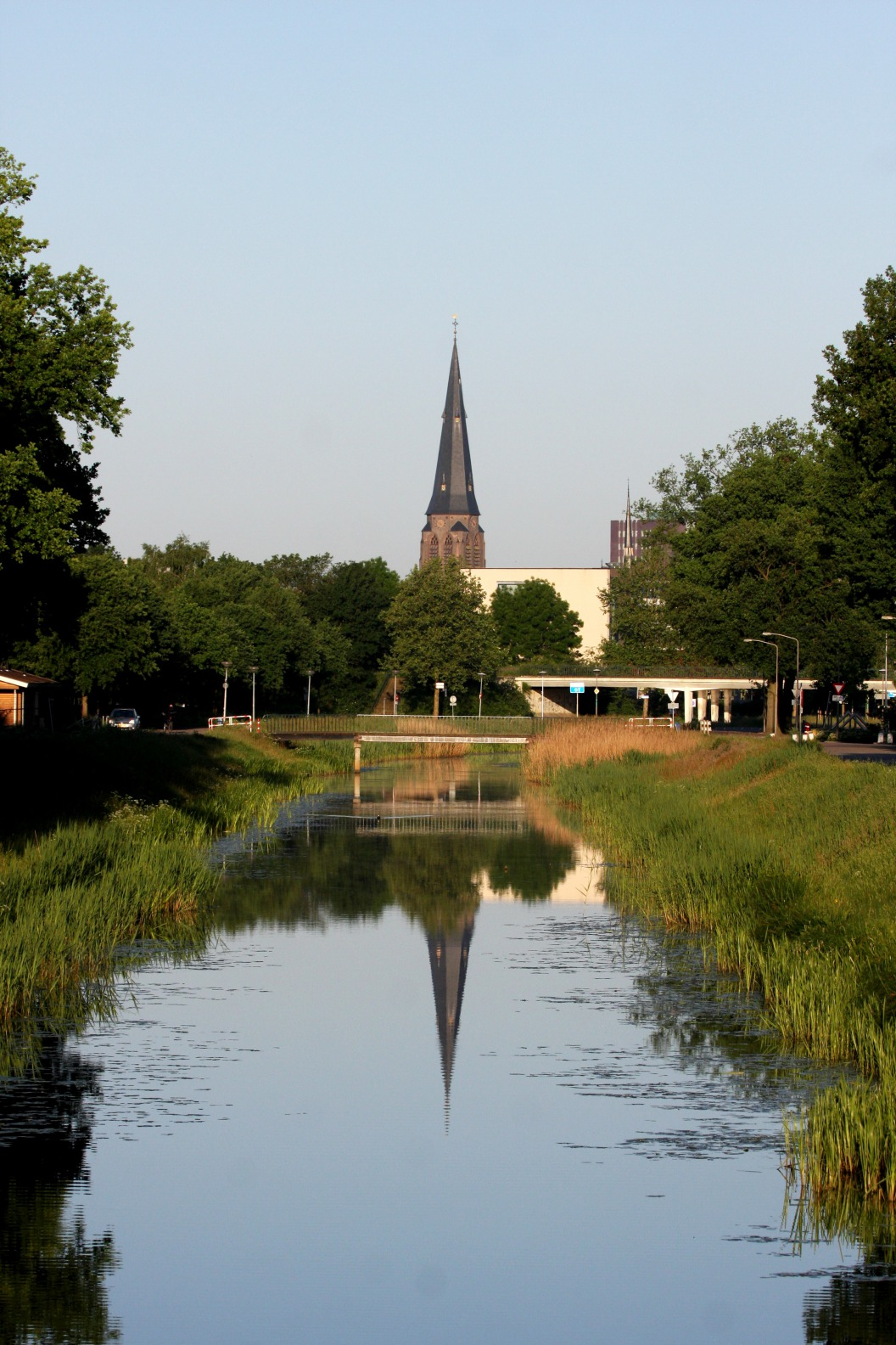 Kanaal Almelo-Nordhorn