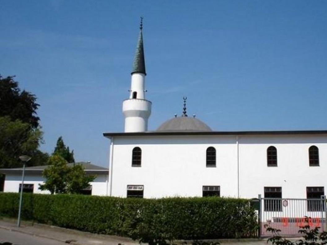 Turkse Moskee