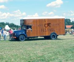 Twents Oldtimer Festival 2021
