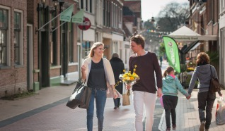 Steenwijk Tourist Info
